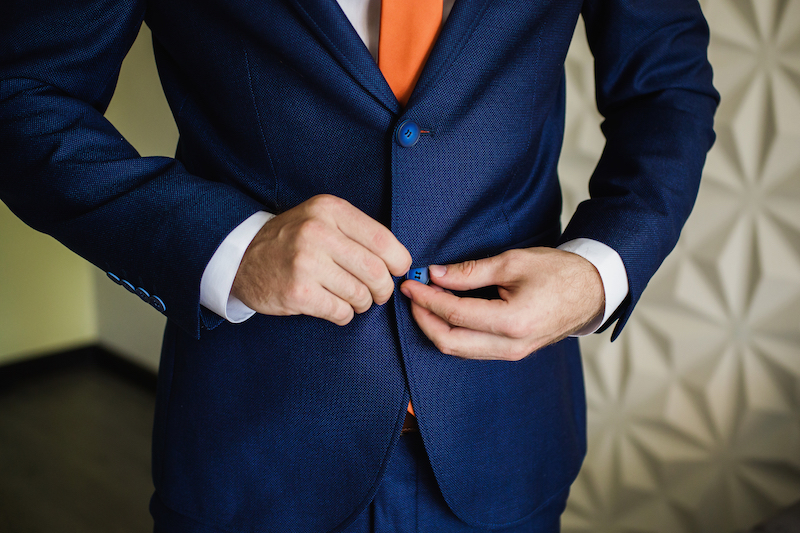 Image result for buttons on suits