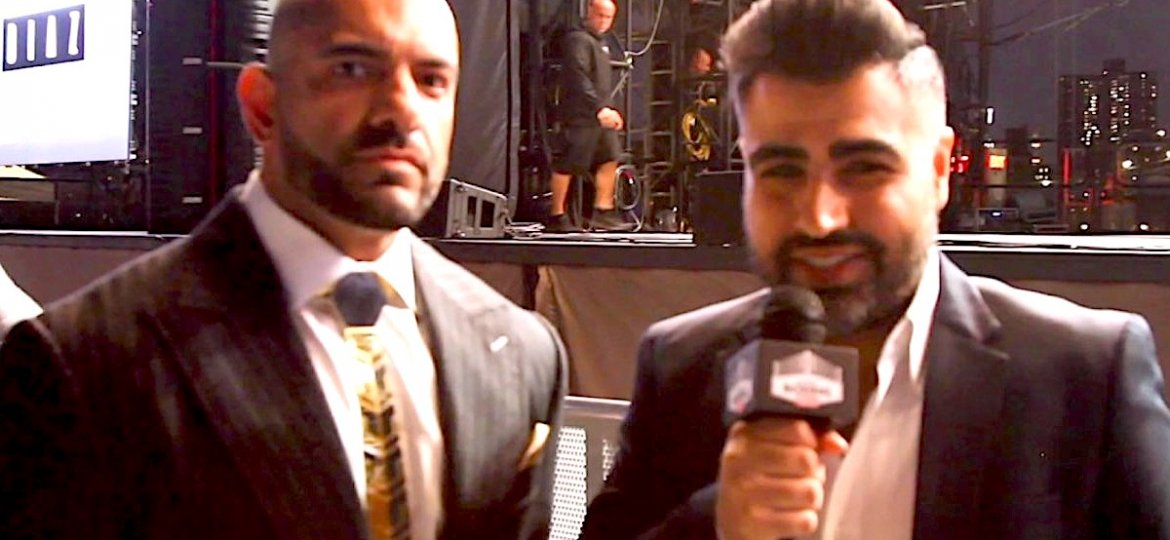 """Curran Bhatia - Victor Mohan - Ask The Experts Podcast - Jorge """"Gamebred"""" Masvidal - September 19, 2019"""