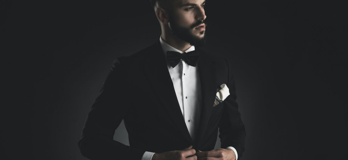 A Guide to Black Tie Formalwear