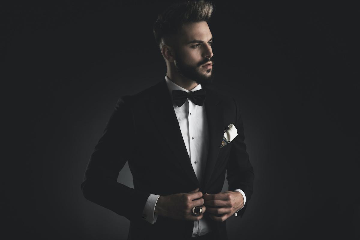 A Guide to Black Tie Formalwear
